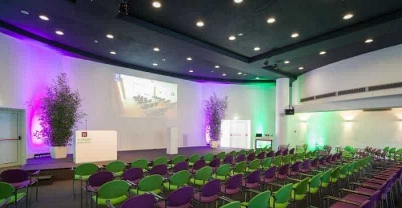 Congreslocaties Amersfoort