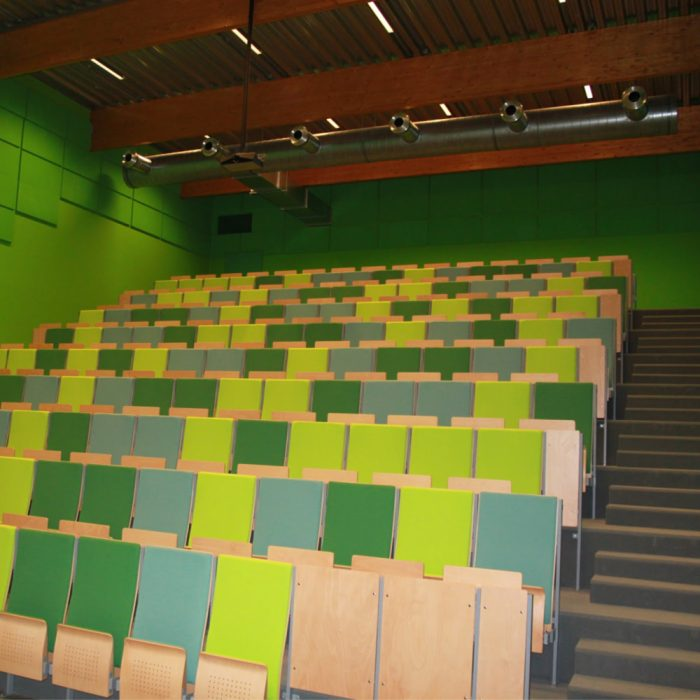 Bio Base Europe - Auditorium 1