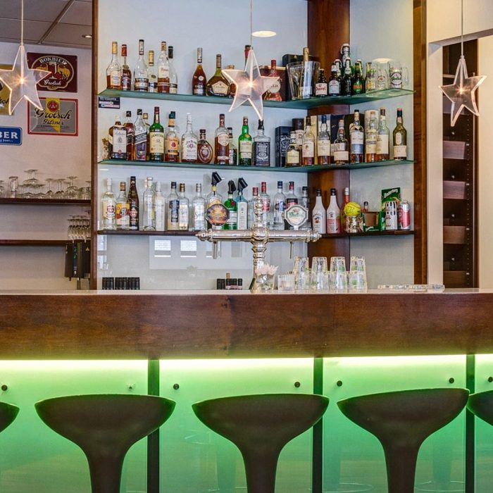 City Hengelo - Bar