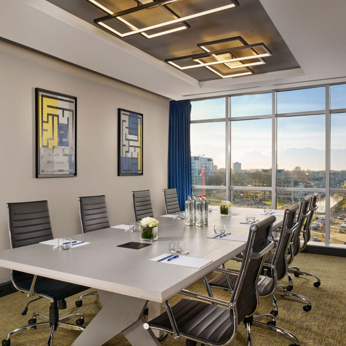PPU-M&E-Executive Park Suite