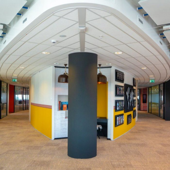 Tribes Amsterdam Arena coworking