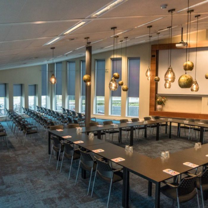 Tribes Amsterdam Zuidas Zuiderhof meeting room 2