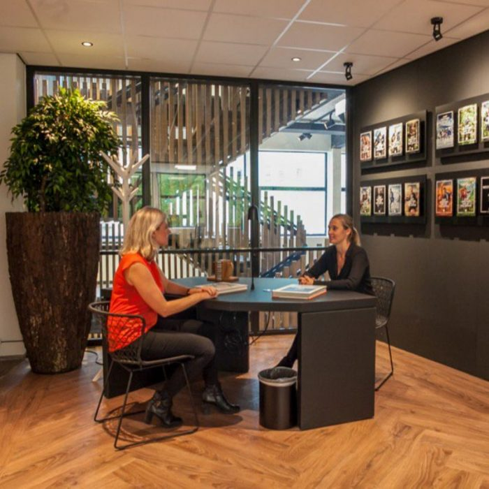 Tribes Rotterdam Coolsingel Coworking