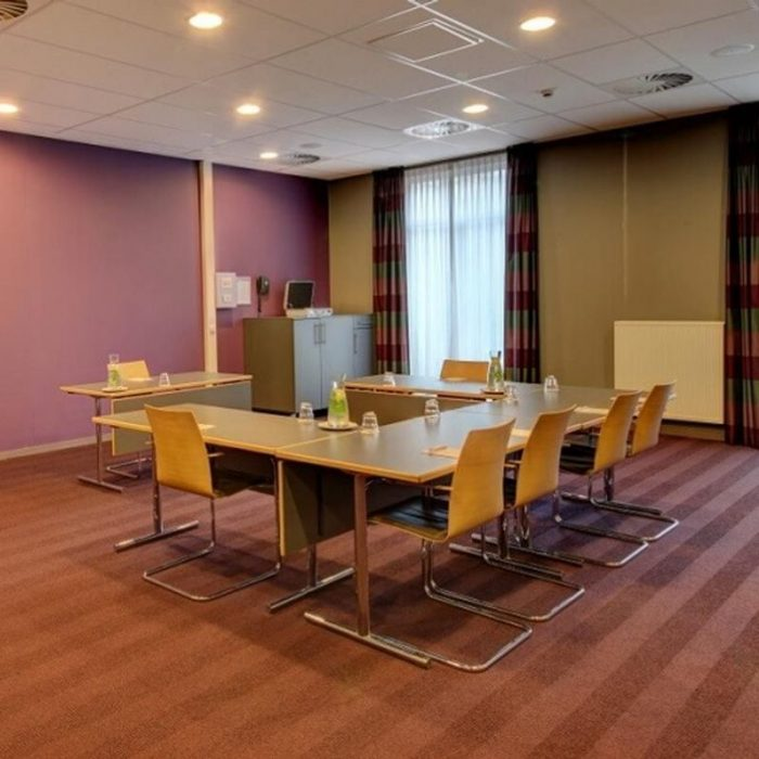 Apollo Hotel Breda meeting