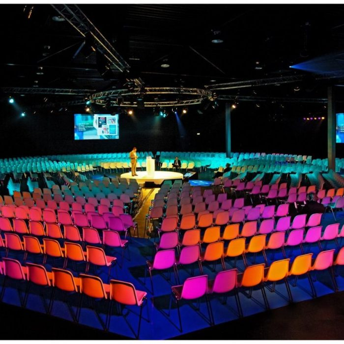 Taets Art and Event Park congres