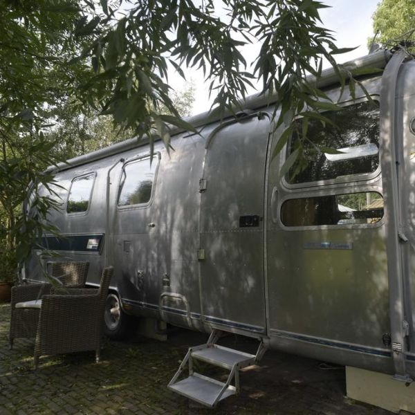 Buitengoed de Uylenburg airstream