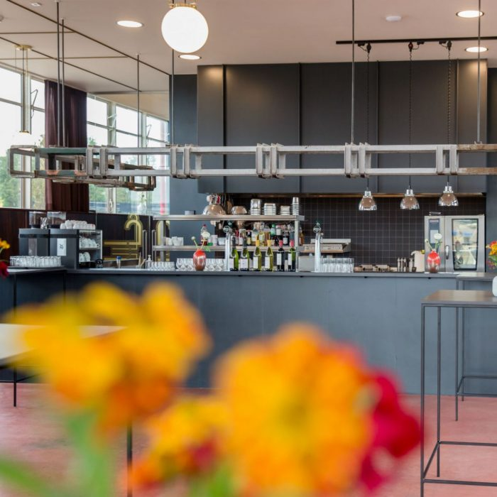 Villa Jongerius Grand Cafe