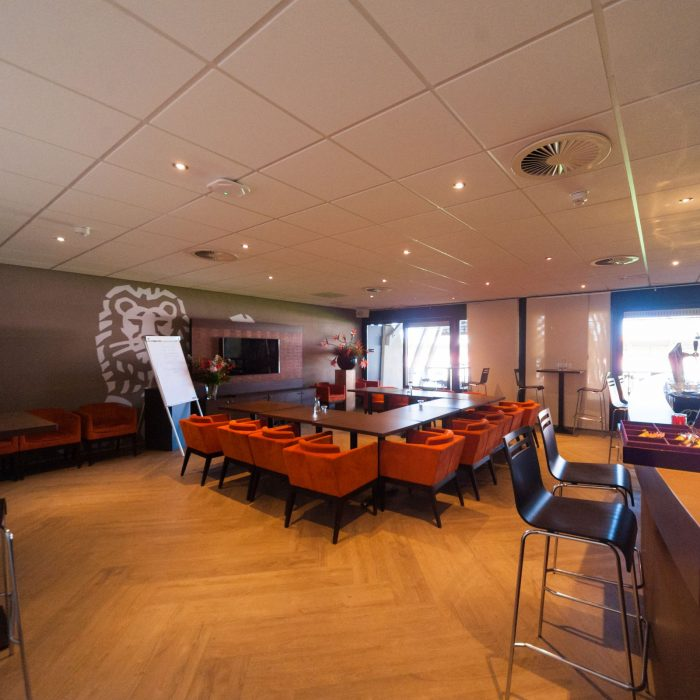 De Goffert Hospitality & Events ing business lounge