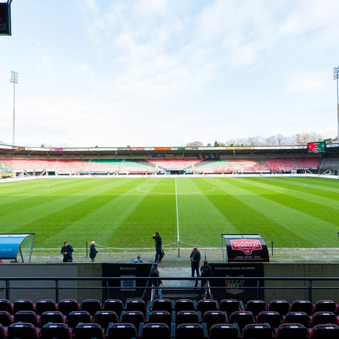De Goffert Hospitality & Events stadion