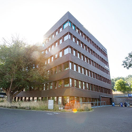 Offices for you - Maastricht exterieur