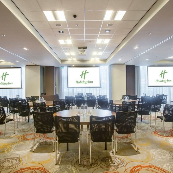 Holiday Inn Arena Towers zaal_03