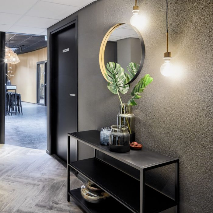 Inview Amersfoort interieur