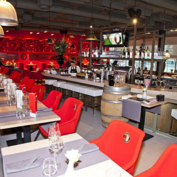 Brasserie De Kuip Congres & Event center