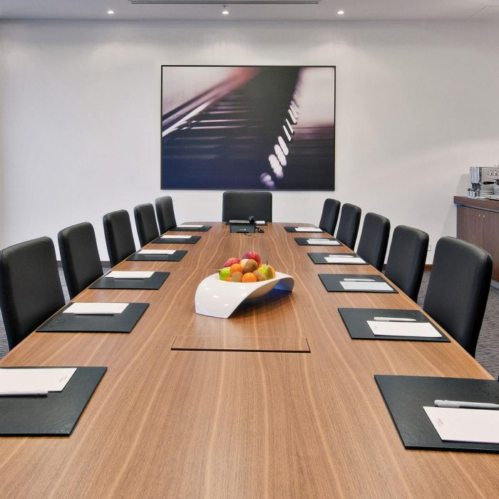 Crowne Plaza Amsterdam - South boardroom
