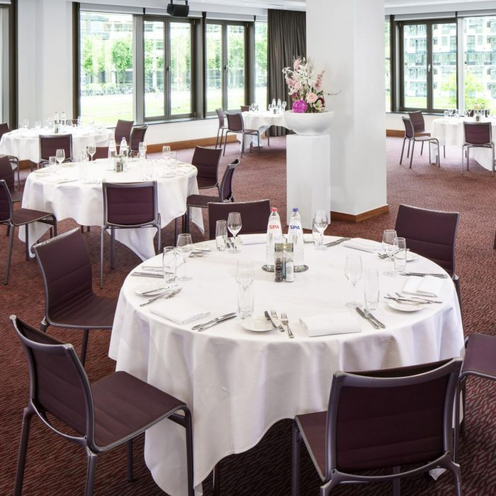 Crowne Plaza Amsterdam - South diner