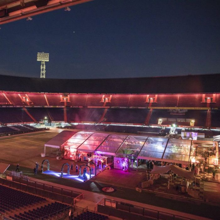 Event De Kuip Congres & Event center