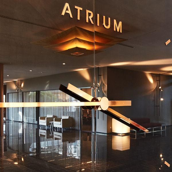 Atrium Meeting Centre - 9