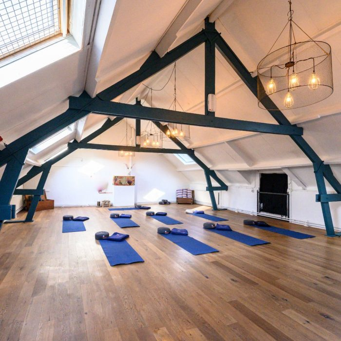 Trainingscentrum Michi Yoga